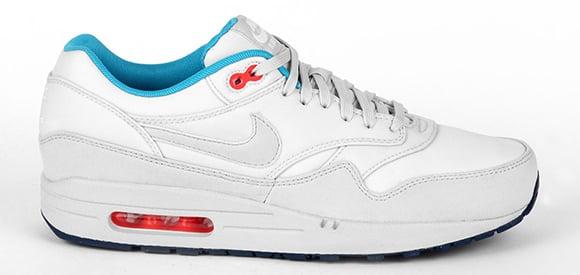 Nike Air Max 1 Essential 2015 Pure Platinum