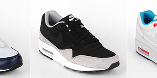 Nike Air Max 1 Essential Early 2015 Preview