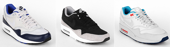 best authentic 50d2c f51a8 cheap Nike Air Max 1 Essential Early 2015 Preview
