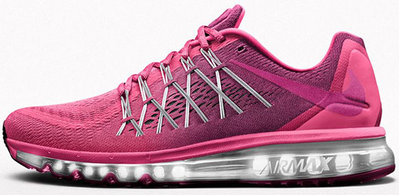 Nike Air Max 2015 Coming to NikeID