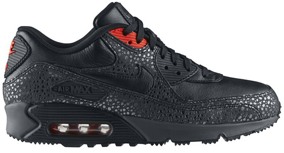 Nike Air Max 90 Deluxe Safari
