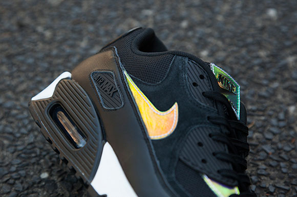 Nike Air Max 90 Iridescent/Black