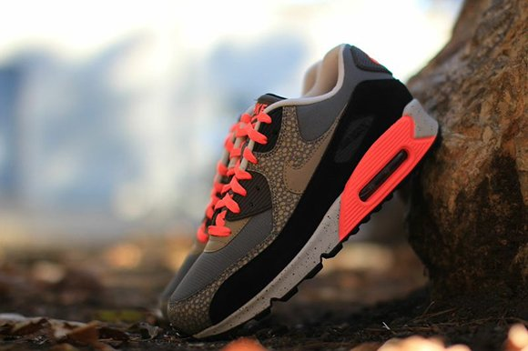 Nike Air Max 90 Premium Safari