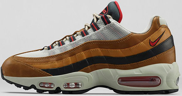 Nike Air Max 95 Escape