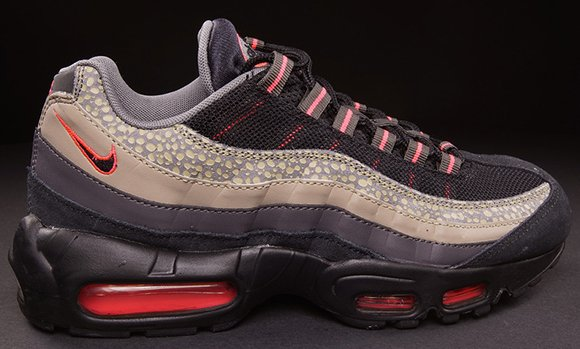 Nike Air Max 95 Safari