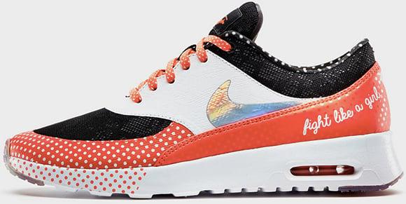 Nike Air Max Thea Doernbecher Sunday Release