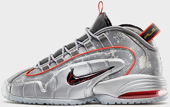 Nike Air Max Penny 1 LE Doernbecher Sunday Release