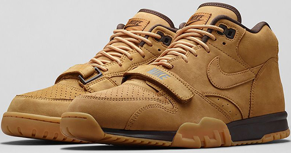 Nike Air Trainer 1 Mid Flax Friday Release