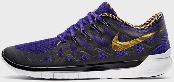 Nike Free 5.0 Doernbecher Sunday Release