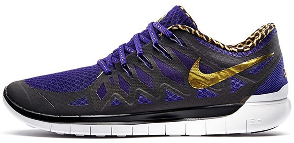 Nike Free 5.0 Doernbecher Designed by Tim Haarmann