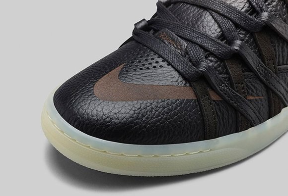 Nike KD 7 Lifestyle Black/Metallic Gold - Official Images