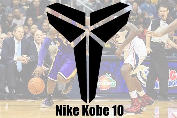 Nike Kobe 10 Will Be a Low Top Sneaker