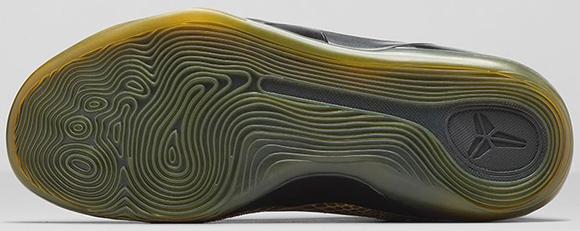 Nike Kobe 9 Elite EXT Snakeskin - Official Images