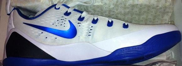 Nike Kobe 9 EM TB in Two New Colorways  7ae979c7bb