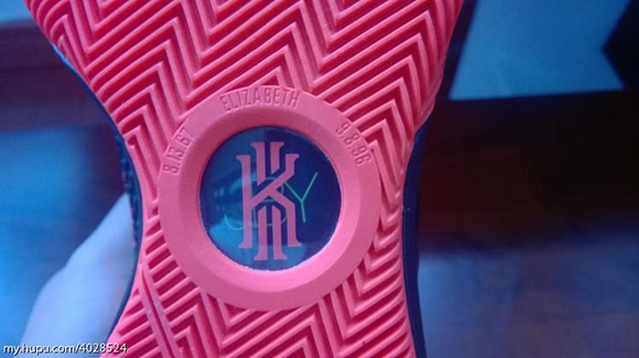 Nike Kyrie Irving 1 - Another Look