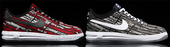 Nike Lunar Force 1 Low Jacquard Pack