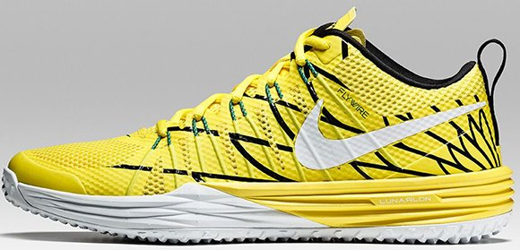 Nike Lunar TR1 Oregon Strike Yellow Wednesday Release