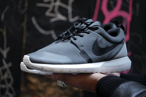 Nike Roshe Run NM SP Tech Fleece Pack for Winter