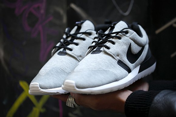on sale 015b2 bcc66 Nike Roshe Run NM SP Tech Fleece Pack for Winter