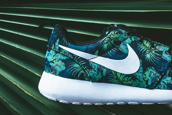 Sale Nike Roshe Floral - Plush Sensory Experience Nike Men S Running Shoes New Release Nike Roshe Run Grey Black Nike Discount