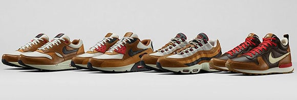 Nike Sportswear Escape Pack - Official Images