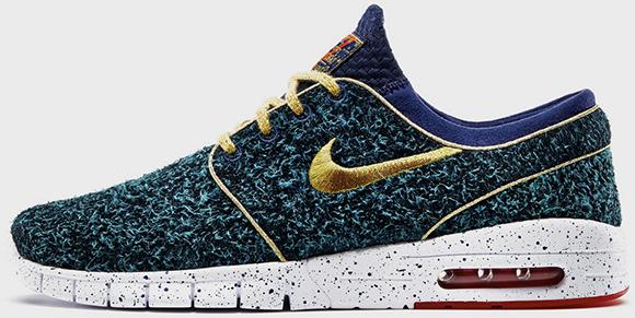 Nike Stefan Janoski Max Doernbecher Sunday Release