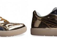 Nike Tiempo 94 & Mid Liquid Metal Pack