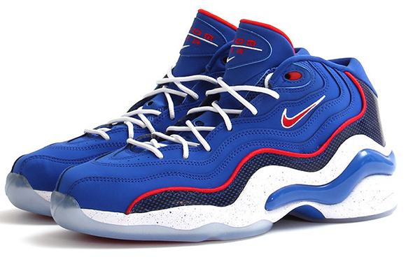 Nike Zoom Flight 96 Allen Iverson