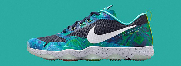 Nike Zoom Hypercross Trainer Galaxy Wednesday Release