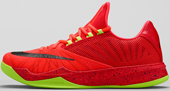 quality design 82e08 25ee8 Nike Zoom Run The One James Harden PE Coming
