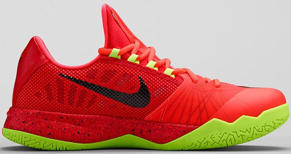 Nike Zoom Run The One James Harden PE Coming