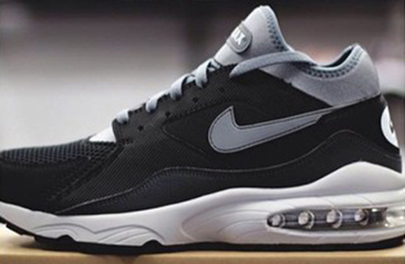 Preview: Nike Air Max 93 for 2015