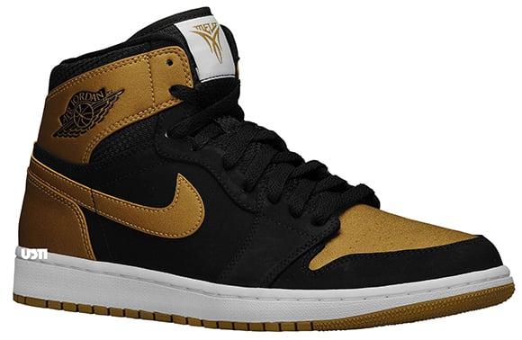 Release Date: Air Jordan 1 Melo