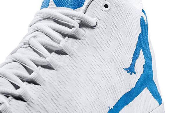 Release Date: Air Jordan XX9 Legend Blue (Russell Westbrook)