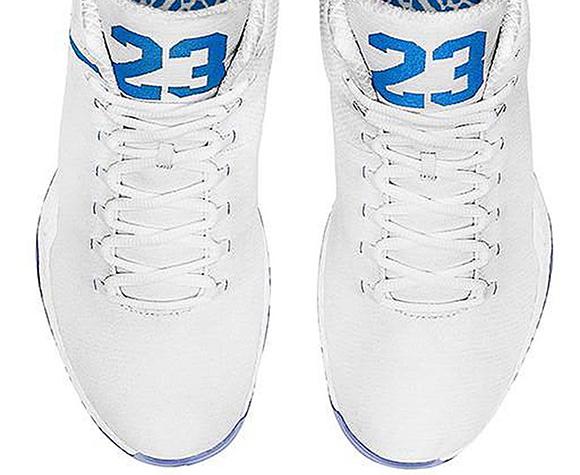 Release Date: Air Jordan XX9 Legend Blue (Russell Westbrook)