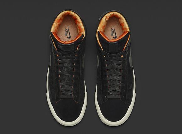 Release Date: Mo Wax x Nike Blazer
