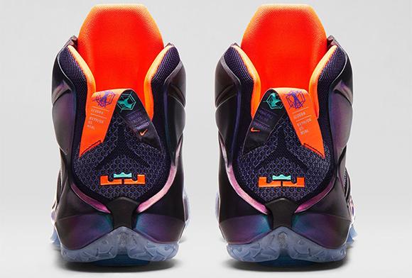 Release Date: Nike LeBron 12 Instinct