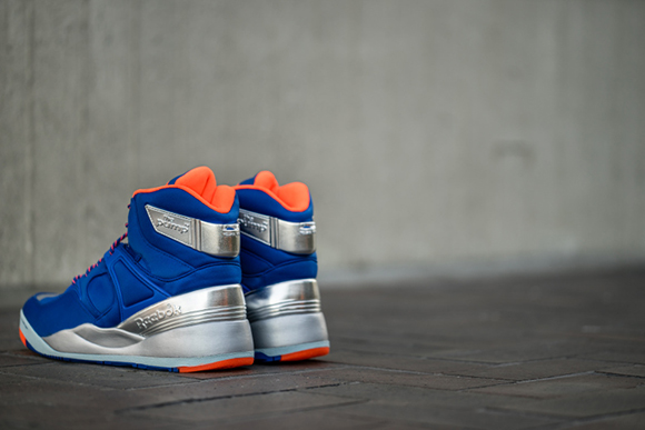 Round 2: Limited EDT x Reebok The Pump 25th Anniversary