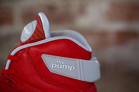 Shoe Gallery x Reebok The Pump Asthma Pump