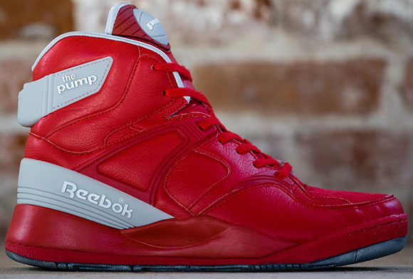 Shoe Gallery x Reebok The Pump Asthma Pump