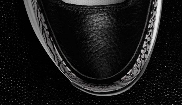 Teaser: Nike Zoom Vapor Tour AJ3 Black/Cement