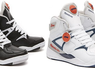 Two Pairs of OG Reebok The Pump is Launching on Black Friday