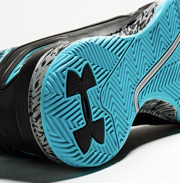 Under Armour ClutchFit Drive Kemba Walker Away PE