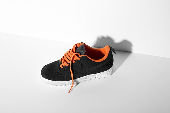 UNDFTD x Nike Lunar Force 1 Low - Full Look