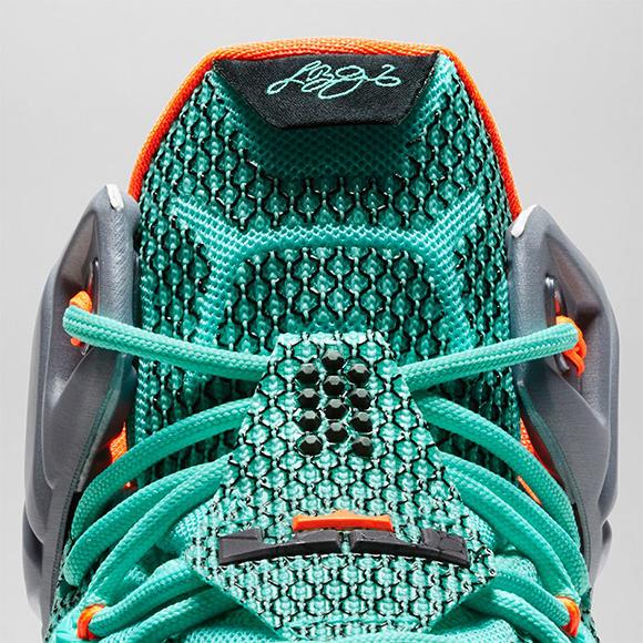 UPDATE: Nike LeBron 12 NSRL New Release Date