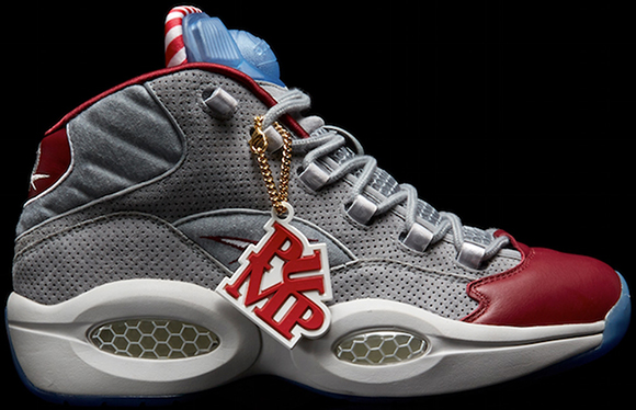 Villa x Reebok Question A Day in Philly Monday Release