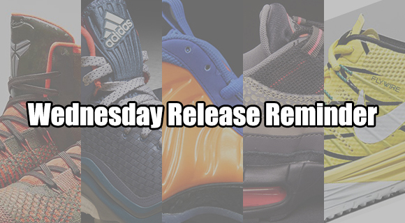 Wednesday Release Reminder: November 26th 2014
