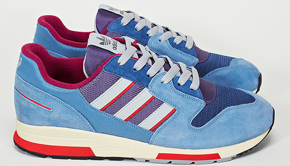 Weekend Release adidas Consortium ZX 420 Quotoole