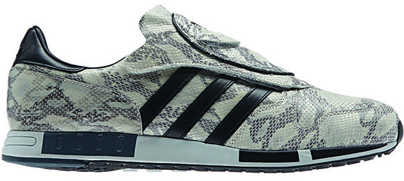 Weekend Release adidas Originals Snake Lux Pack