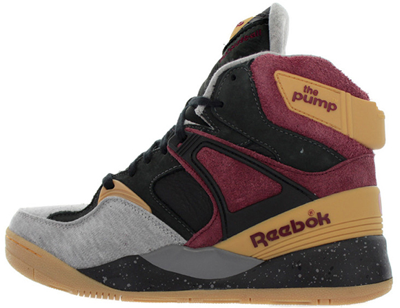 Weekend Release Bodega x Reebok The Pump